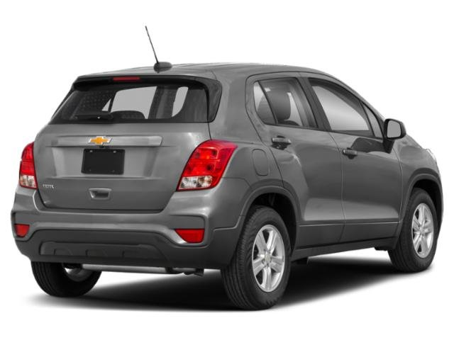 Used 2020 Chevrolet Trax in Gallup, NM