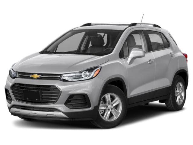 2020 Chevrolet Trax LT FWD 4dr LT Turbocharged Gas 4-Cyl 1.4L/ [3]