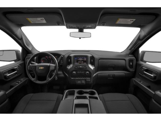 Used 2020 Chevrolet Silverado 1500 in Gallup, NM
