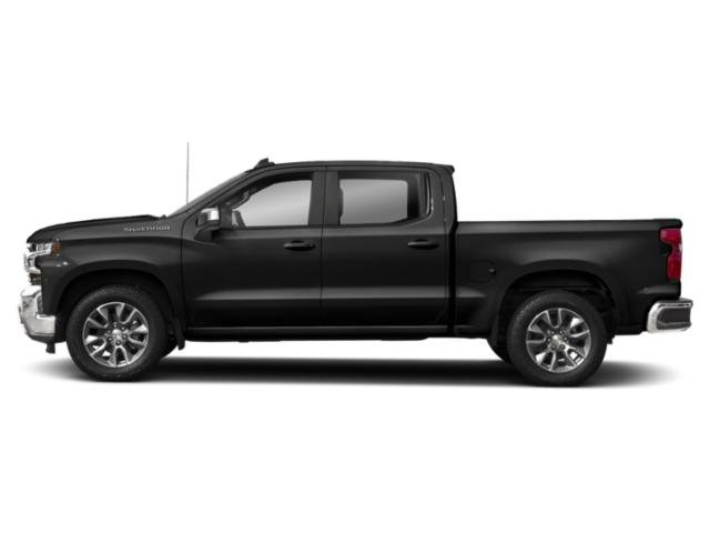 Used 2020 Chevrolet Silverado 1500 in Georgia, GA