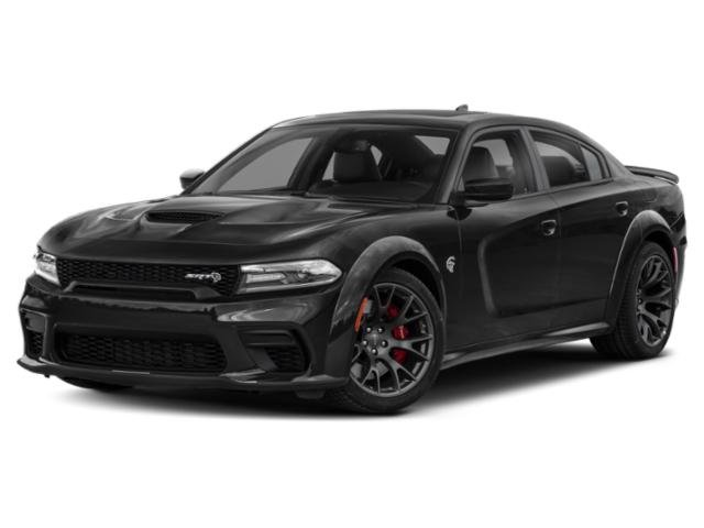 2020 Dodge Charger GT