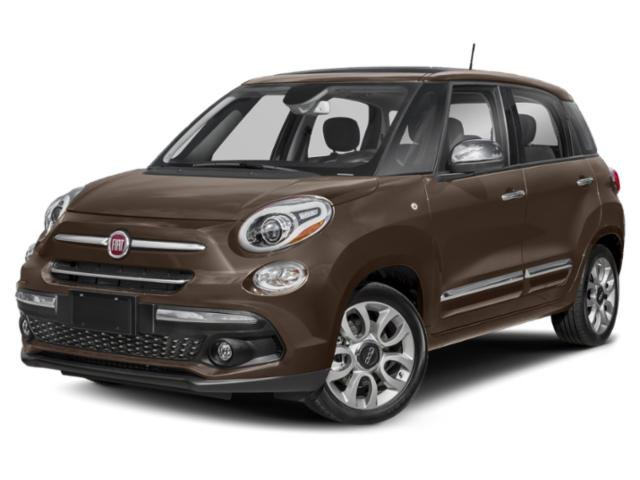 Used 2020 FIAT 500L in Troutdale, OR