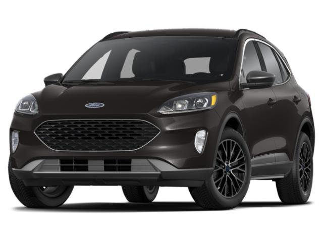 2020 Ford Escape Titanium Plug-In Hybrid Titanium Plug-In Hybrid FWD Gas/Electric I-4 2.5 L/152 [11]