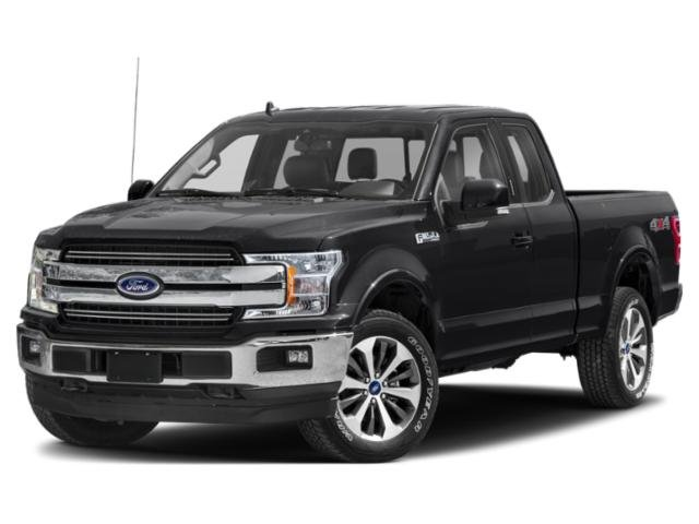 2020 Ford F-150 at Victory Automotive Group