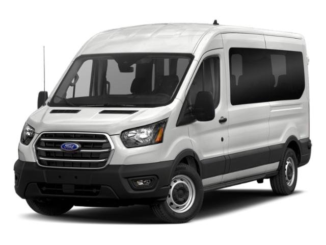 2020 Ford Transit Passenger Wagon T150 T-150 MR 10-PA AWD Regular Unleaded V-6 3.5 L/213 [4]