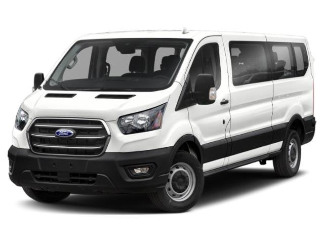 "2020 Ford Transit Passenger Wagon T-150 XL LR 10-PASSENGER T-150 130"" Low Roof XL RWD Regular Unleaded V-6 3.5 L/213 [5]"