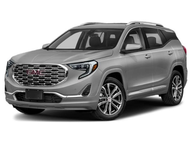 Used 2020 GMC Terrain in Crestview, FL