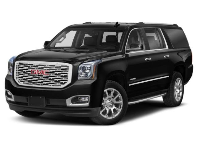 2020 GMC Yukon XL Denali ENGINE  62L ECOTEC3 V8  with Active Fuel Management  Direct Injection and