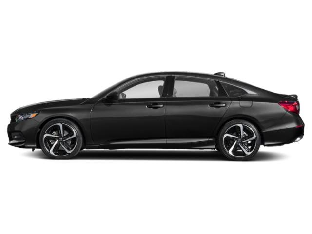 New 2020 Honda Accord Sedan in Yonkers, NY