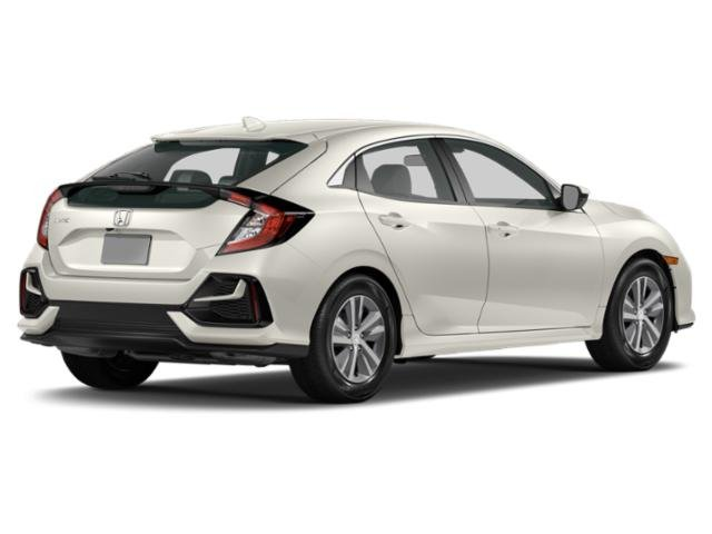 New 2020 Honda Civic Hatchback in Denville, NJ