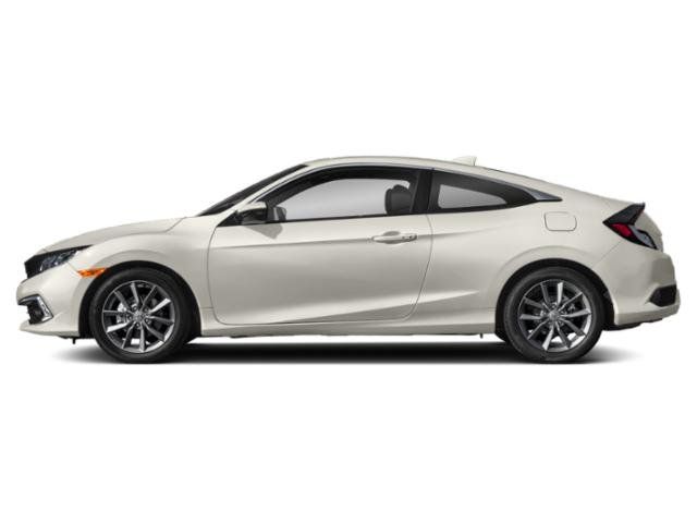 New 2020 Honda Civic Coupe in Orland Park, IL