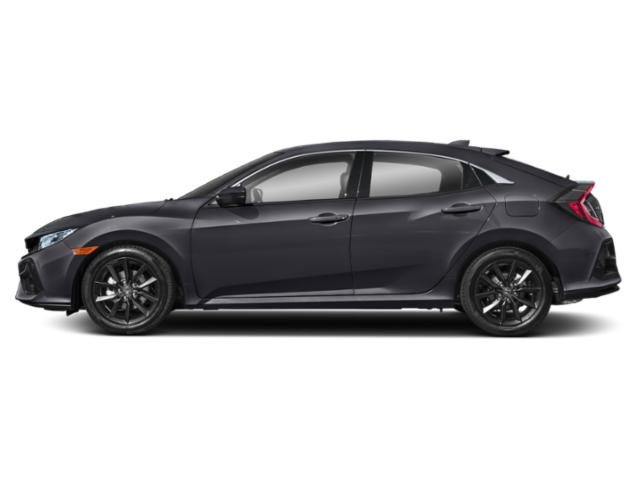 New 2020 Honda Civic Hatchback in Torrance, CA