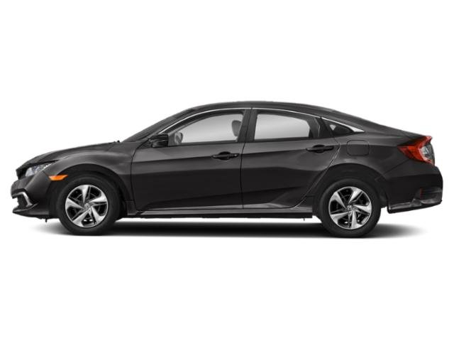 New 2020 Honda Civic Sedan in Orland Park, IL