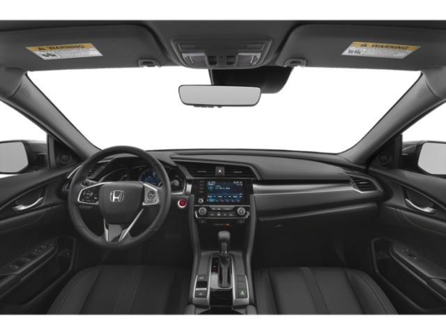 New 2020 Honda Civic Sedan in Denville, NJ