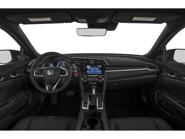 New 2020 Honda Civic Hatchback in Denville, NJ