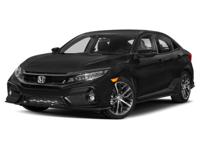 New 2020 Honda Civic Sedan in Yonkers, NY