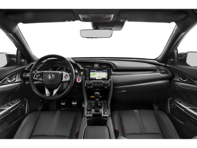 New 2020 Honda Civic Sedan in Charlottesville, VA