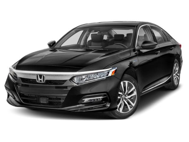 2020 Honda Accord Hybrid at Ocean Honda