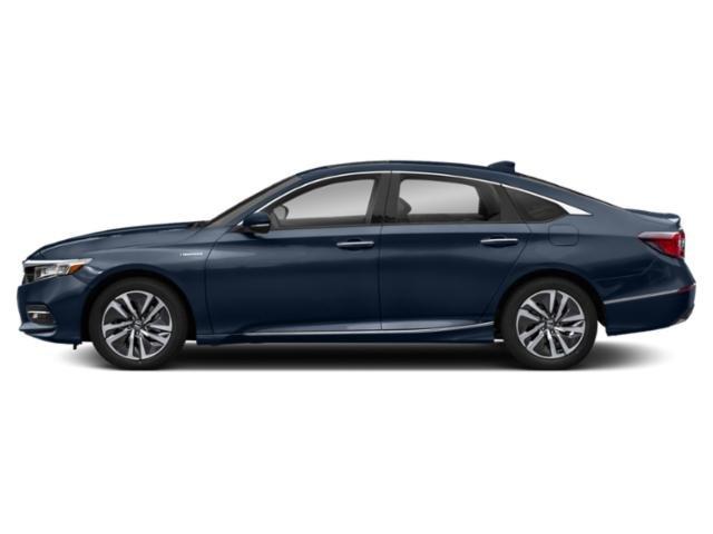 New 2020 Honda Accord Hybrid in El Cajon, CA