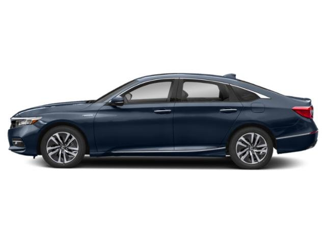 New 2020 Honda Accord Hybrid in Torrance, CA