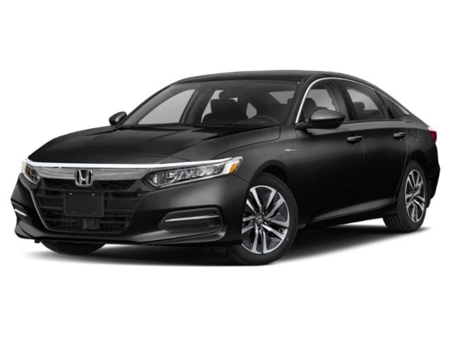 2020 Honda Accord Hybrid at Ocean Honda of Brockton