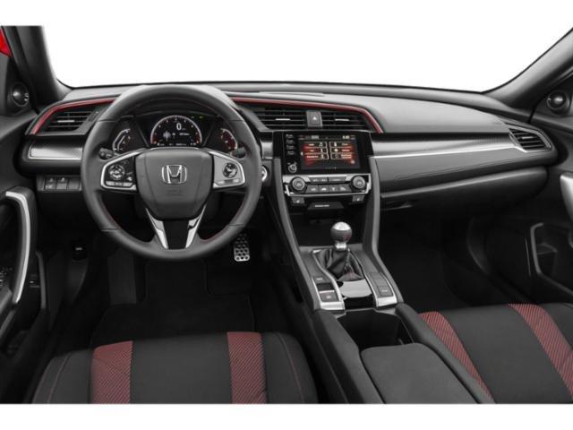 New 2020 Honda Civic Si Coupe in Denville, NJ