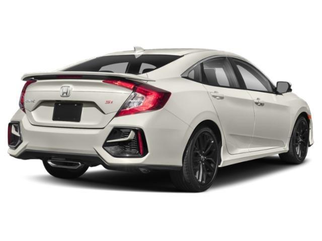 New 2020 Honda Civic Si Sedan in Yonkers, NY