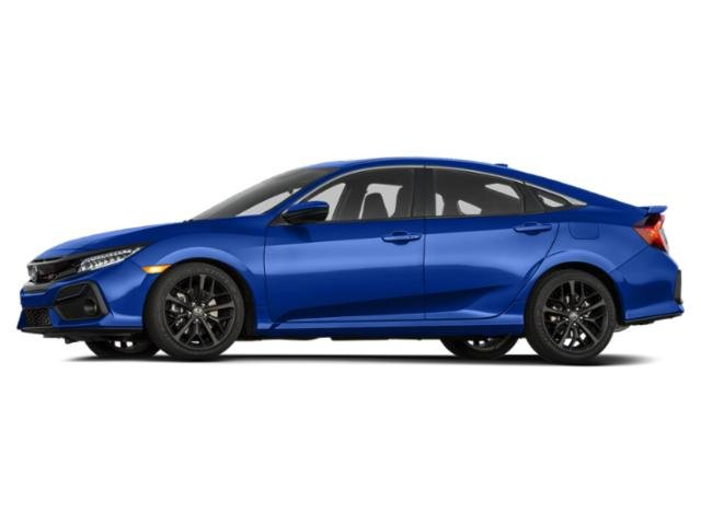 New 2020 Honda Civic Si Sedan in Port Arthur, TX