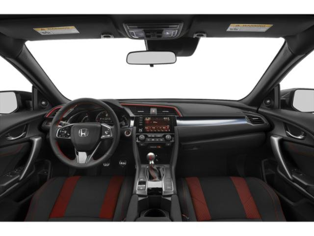 New 2020 Honda Civic Si Coupe in Yonkers, NY