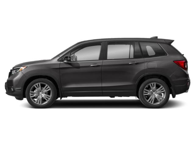 New 2020 Honda Passport in Yonkers, NY