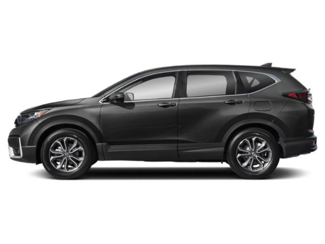 New 2020 Honda CR-V in Orland Park, IL