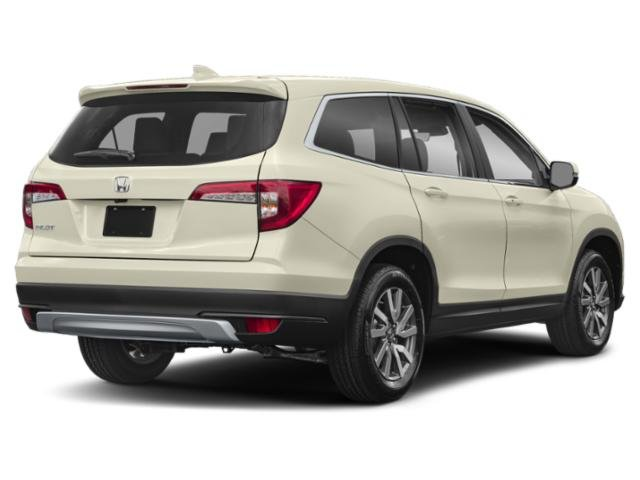 New 2020 Honda Pilot in Port Arthur, TX