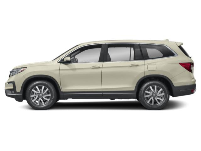 New 2020 Honda Pilot in Torrance, CA