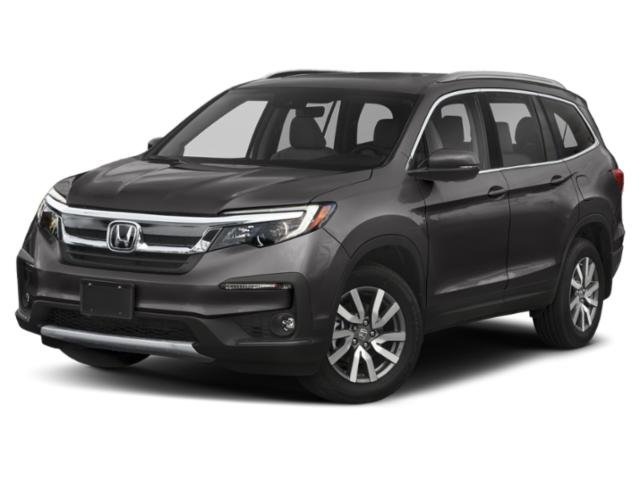 2020 Honda Pilot EX-L with Navi & RES