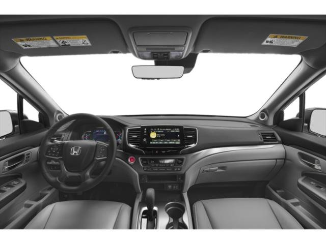 New 2020 Honda Pilot in Charlottesville, VA