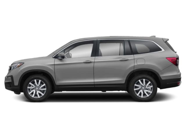 New 2020 Honda Pilot in Yonkers, NY