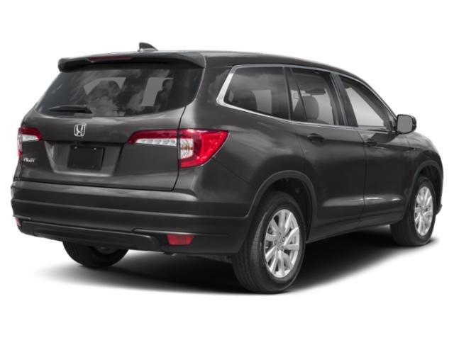 New 2020 Honda Pilot in Port Arthur, TX