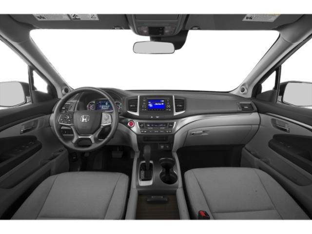 New 2020 Honda Pilot in Torrance, CA