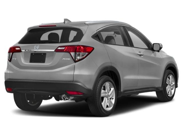 New 2020 Honda HR-V in ,