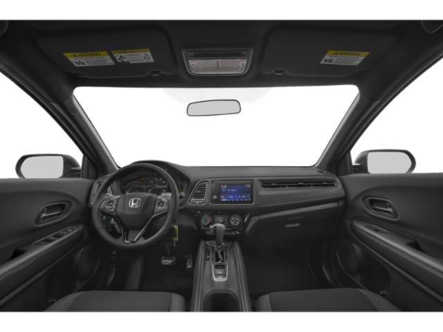 New 2020 Honda HR-V in ,