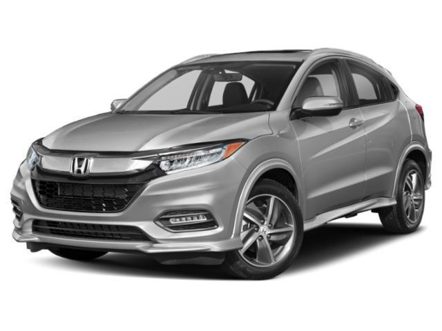 New 2020 Honda HR-V in Elyria, OH