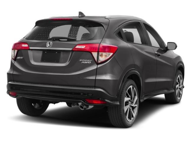 New 2020 Honda HR-V in Denville, NJ