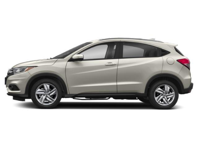 New 2020 Honda HR-V in Charlottesville, VA