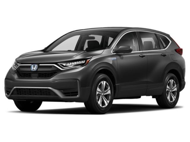 2020 Honda CR-V Hybrid at Ocean Honda of Whittier