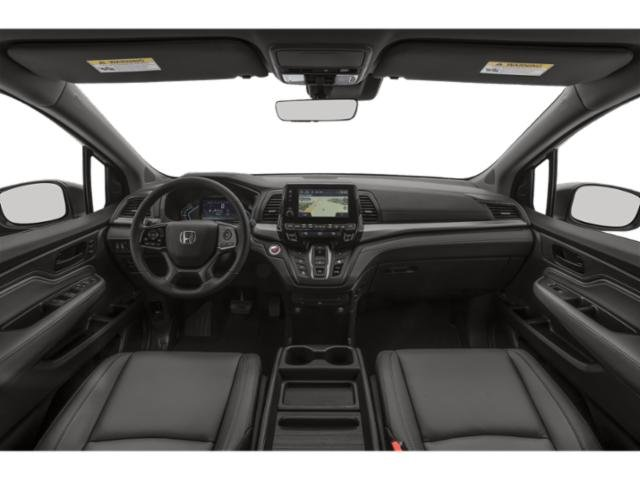 New 2020 Honda Odyssey in Orland Park, IL