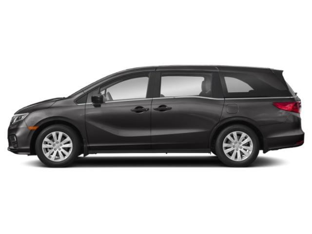 New 2020 Honda Odyssey in Charlottesville, VA