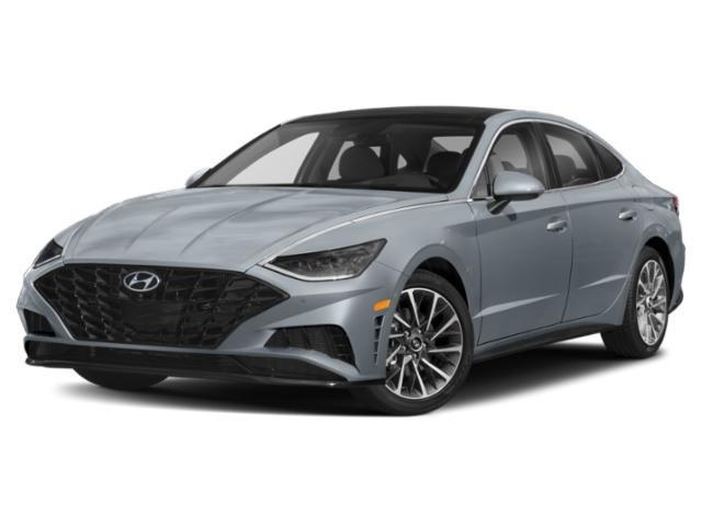 New 2020 Hyundai Sonata in Dothan & Enterprise, AL