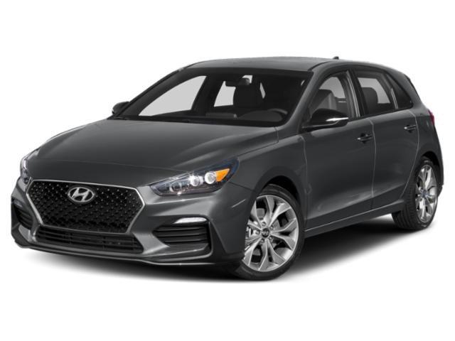 New 2020 Hyundai Elantra GT in Dothan & Enterprise, AL
