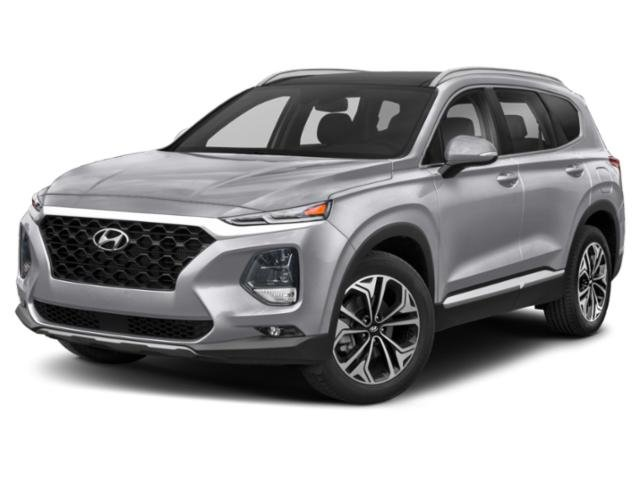 2020 Hyundai Santa Fe SEL SEL 2.4L Auto FWD Regular Unleaded I-4 2.4 L/144 [2]