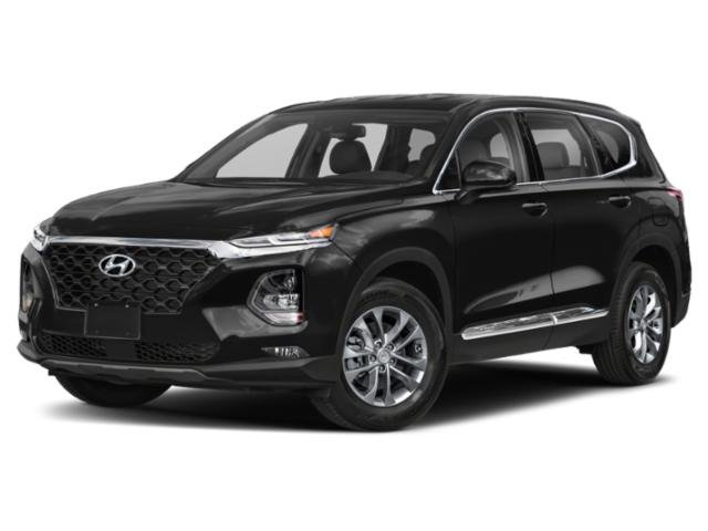2020 Hyundai Santa Fe Limited Limited 2.0T Auto FWD Intercooled Turbo Regular Unleaded I-4 2.0 L/122 [17]